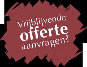offerte aanvraag Johan van Uden